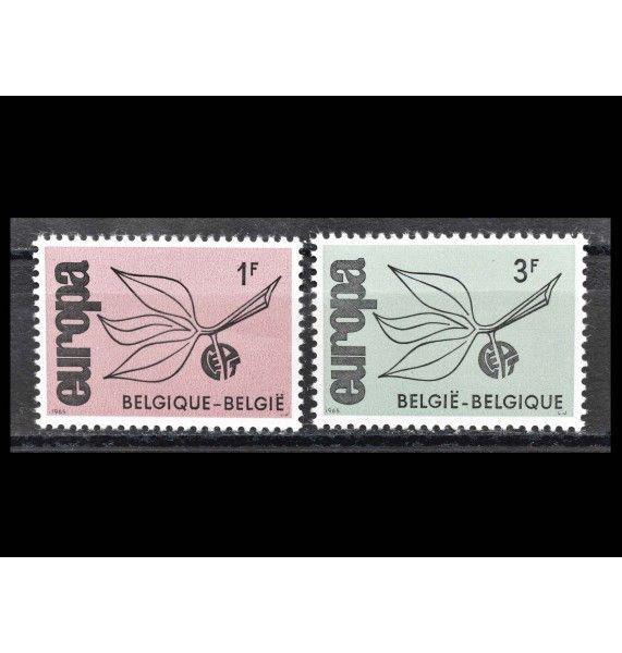 "Бельгия 1965 г. ""Европа"""