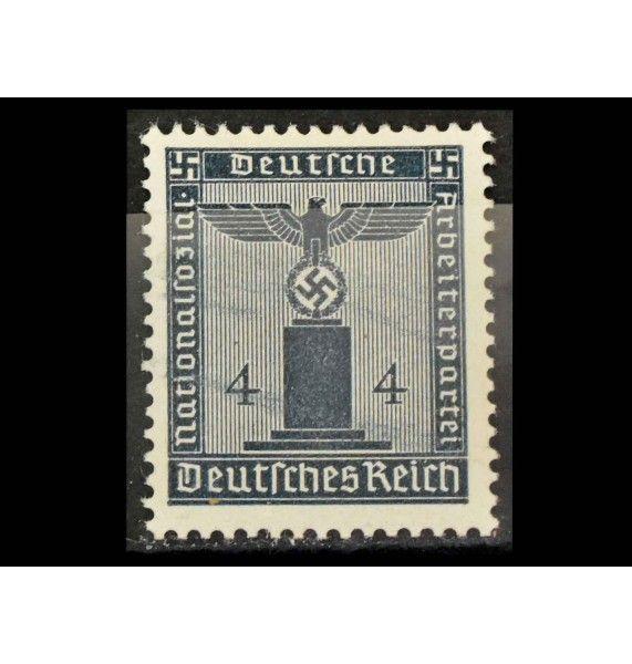 """Германия (Третий Рейх) 1942 г. """"Служебные марки"""""""
