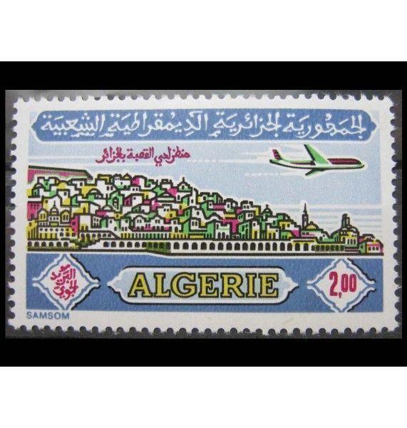 "Алжир 1971 г. ""Город Касба"""
