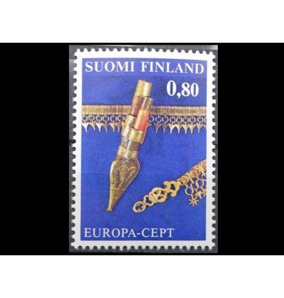 """Финляндия 1976 г. """"Европа: Ремесла"""""""