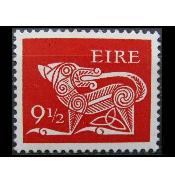 """Ирландия 1979 г. """"Раннее ирландское искусство"""""""