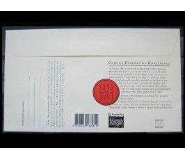 """Австралия 1993 г. """"100 лет Конференции Коровы"""""""