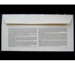 "Лесото 1984 г. ""Международная выставка марок AUSIPEX`84 , Мельбурн: 200 лет дилижансам"" FDC"