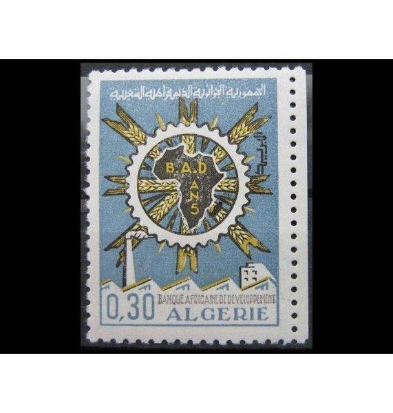 """Алжир 1969 г. """"Африканский банк развития"""""""