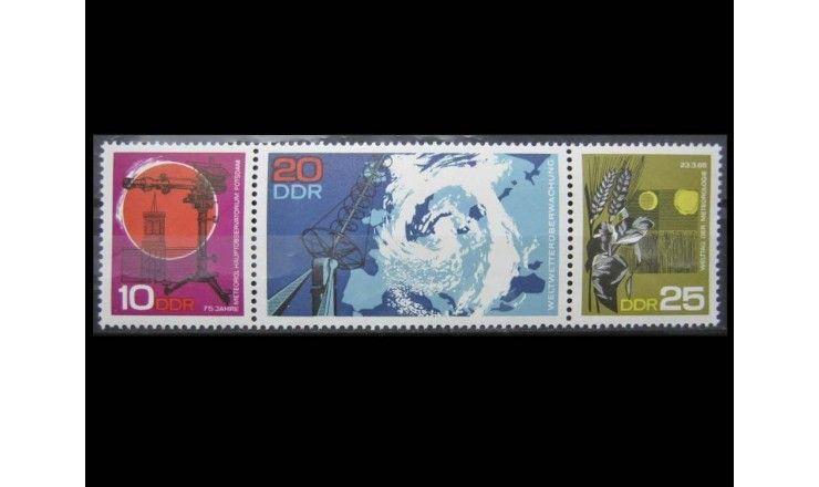 """ГДР 1968 г. """"Потсдамская астрофизическая обсерватория"""""""